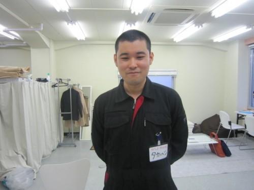 aPad タカハシさん