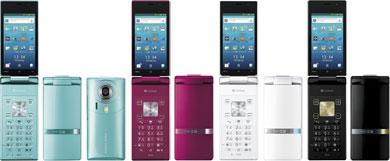 AQUOS Phone007SH