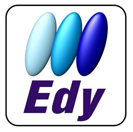 Edyでネット決済が可能に