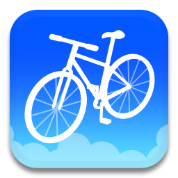 Navitime 自転車