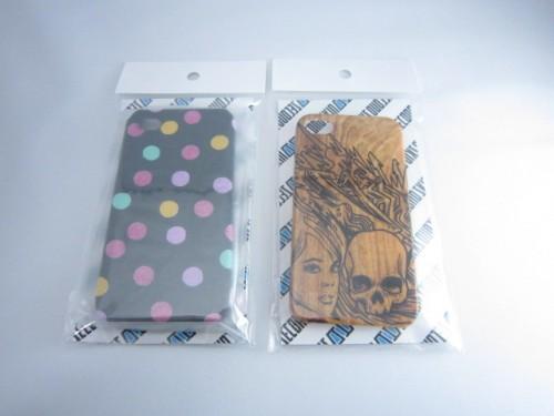 SECOND SKIN iPhone 4S用ケースレビュー
