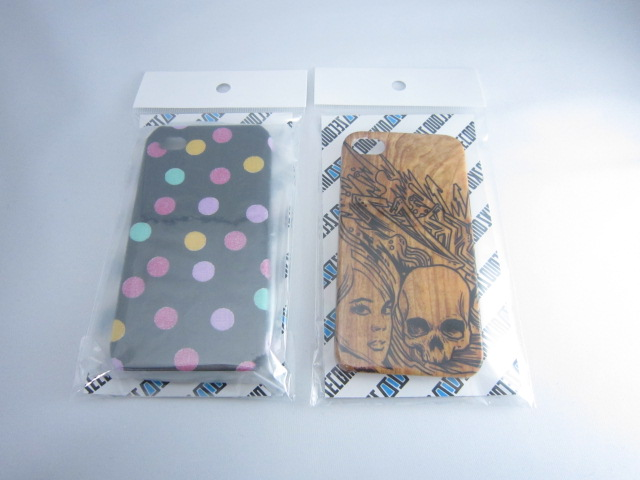 SECOND SKIN iPhone 4S用ケースレビュー