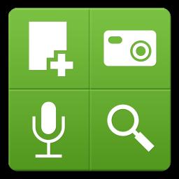 Evernote For Androidがアップデート アプリをsdカードへ移動してもウィジェットが使えるように ゼロから始めるスマートフォン