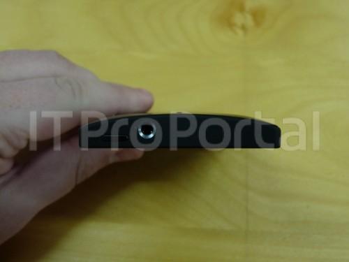 Xperia HD Nozomi LT26i