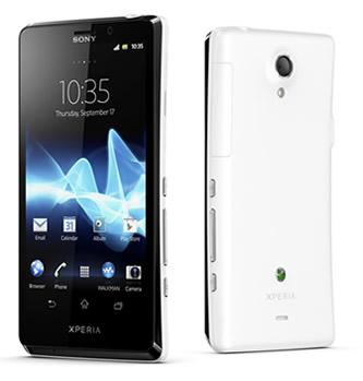 Sony Xperia T Mint LT30
