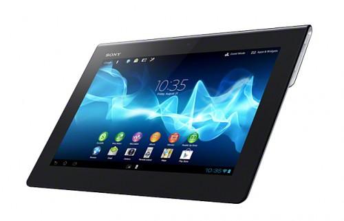 Sony Xperia Tablet 国内正式発表
