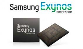 Samsung Exynos 5400