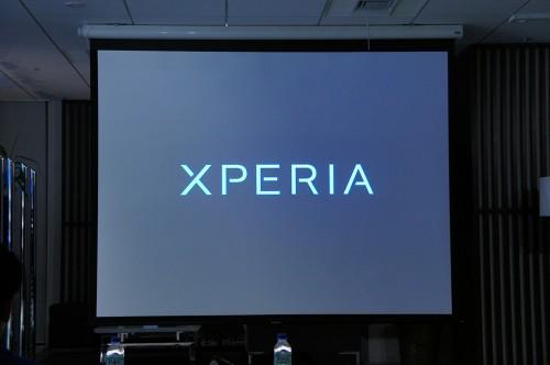 Xperiaワールド タッチ&トライ ブロガーミーティング2013