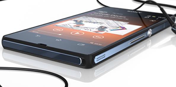 Xperia-Z-speaker