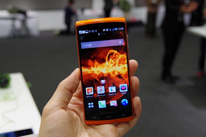 ドコモの「AQUOS PHONE EX SH-04E」と「AQUOS PHONE si SH-07E」に最新アップデート、不具合を改善