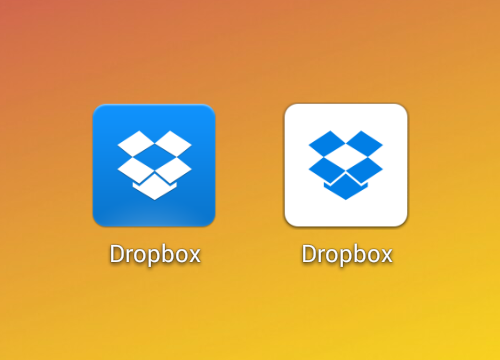 dropbox イベント
