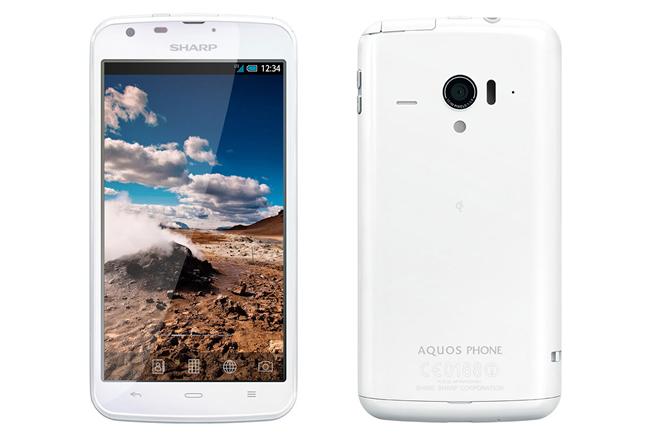 ビッグローブの「AQUOS PHONE SH90B」に最新アップデート、microSDカードのエラーが表示される不具合を改善