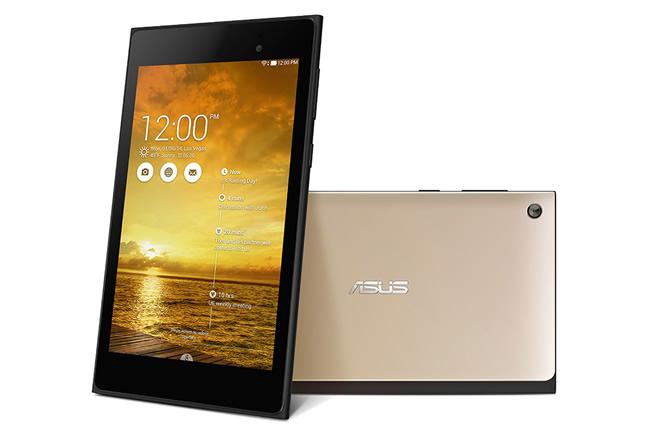 ASUS、7インチAndroidタブレット「ASUS MeMO Pad 7(ME572CL/C)」を明日10月18日に発売
