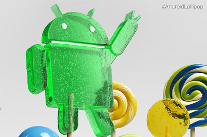 2015年第1四半期に「Android5.1」がリリースされるらしい