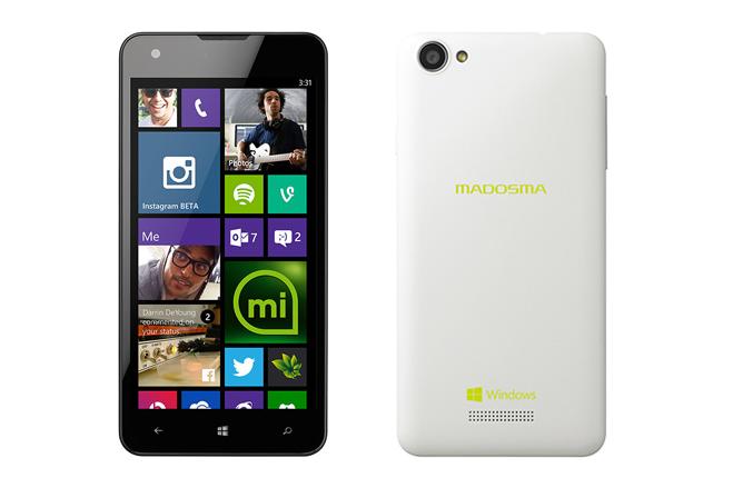MADOSMA_windowsphone
