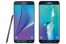 「Galaxy Note 5」と「Galaxy S6 edge Plus」のレンダリング画像とスペックが流出?