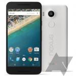 Nexus 5X / 6Pのプレス向け画像が流出。LG、HUAWEI、nexusのロゴを確認